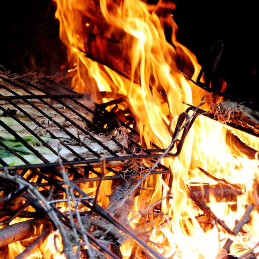Top thing to do in Barcelona in winter: join a Calçotada tradition I Barcelona Slow Travel
