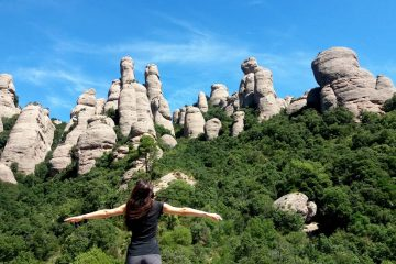 Full day Montserrat Hiking Tour