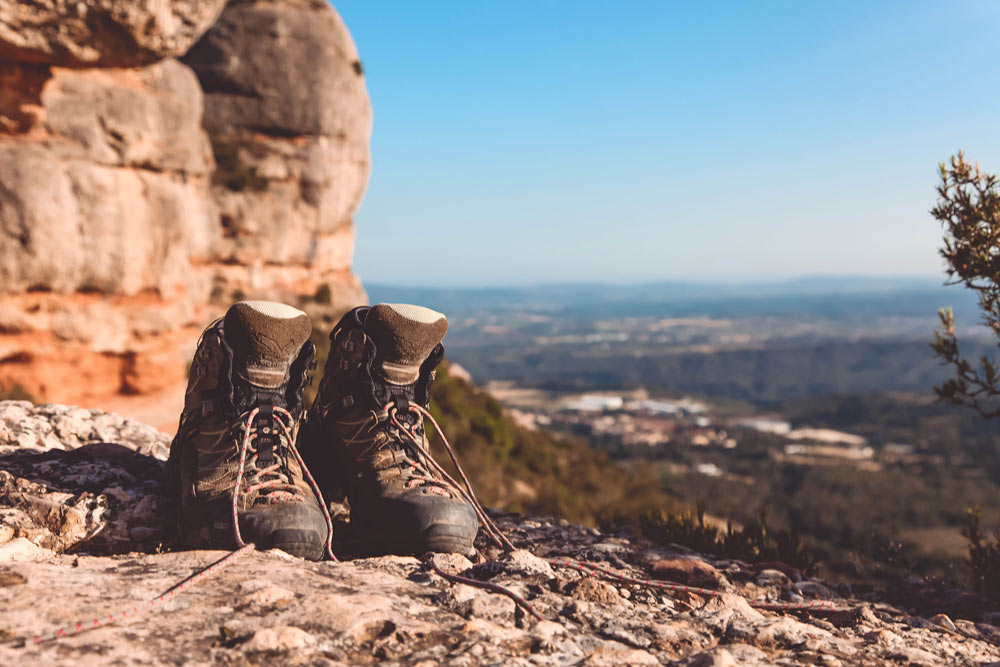 Barcelona Hiking Tours