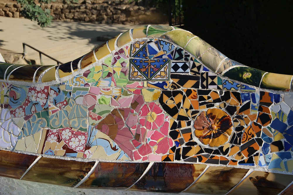 Amazing things to see in Barcelona: Gaudi and the Modernist architecture