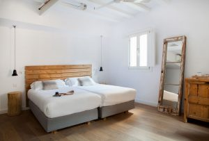 Barcelona best hotels for the eco-friendly traveler